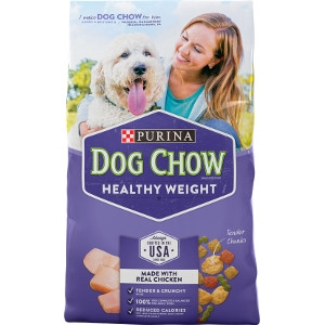 Purina Dog Chow Healthy Weight