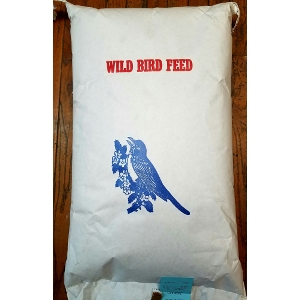 Richland No Corn Wild Bird Food 50 lb.