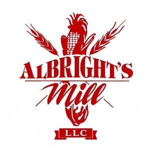 Albright's Mill LLC Crimped Oats
