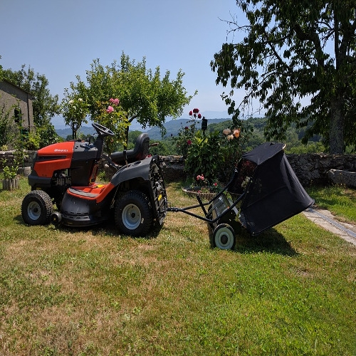 Sprint Tune up for Lawn Tractors