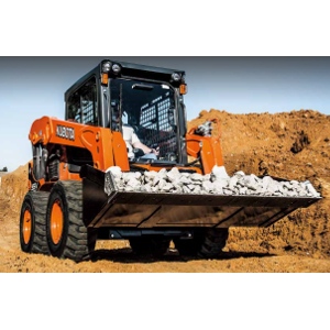 Kubota Skid Steer Loader