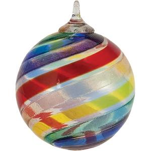 Pride Artisan Ornament