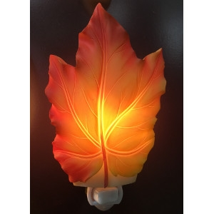 Maple Leaf Nightlights