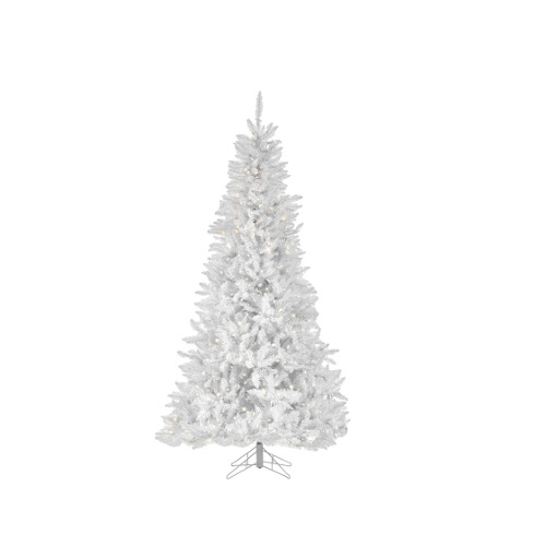 White Pine Deluxe Artificial Christmas Tree