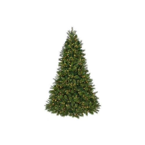 Belgium Mix Dual Lite Artificial Christmas Tree
