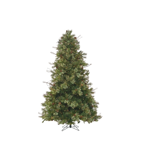 Foxboro Pine Artificial Christmas Tree