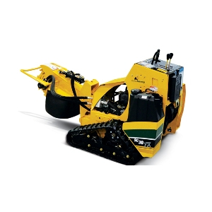 Vermeer SC30TX Stump Cutter