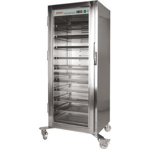 5-Foot Warming Cabinet