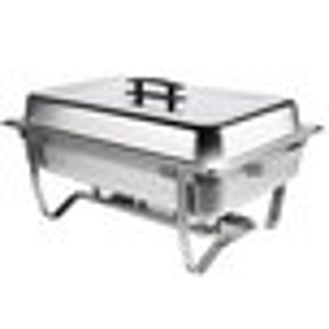 8-quart Rectangular Chafer