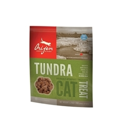 Orijen Cat Treats Tundra Freeze Dried