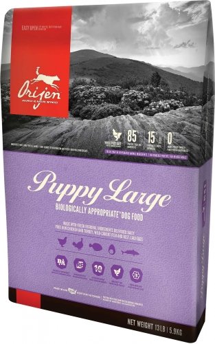 Orijen Puppy Large Breed Dry Formula