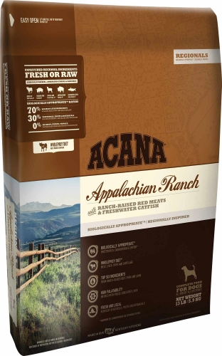 ACANA Regionals Appalachian Ranch Dog Food