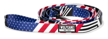 PledgeAllegiance Dog Leash