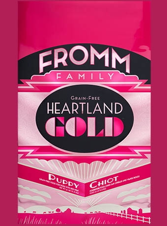 Heartland Gold Puppy Gold