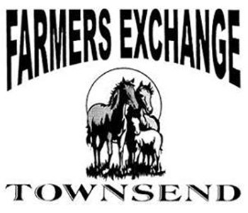 Farmers' Exchange Townsend Logo