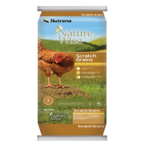Nutrena NatureWise Scratch Grains