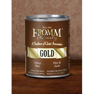 Fromm Turkey Pate Dog Food