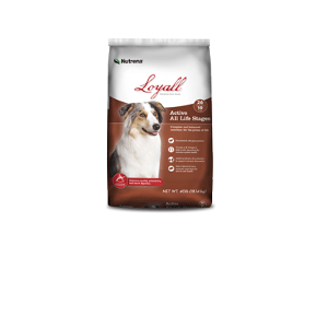 Nutrena Loyall Active All Life Stages Dog Food