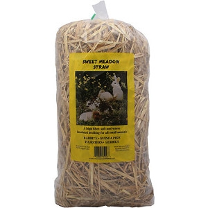 Sweet Meadow Straw