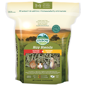 Oxbow Hay Blend