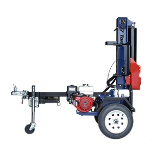 Iron & Oak 37 Ton Vertical / Horizontal Log Splitter