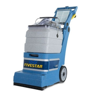 EDIC 411TR FiveStar™ Self-Contained Carpet Extractor