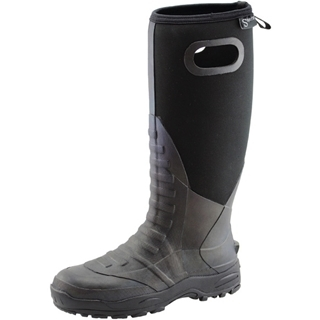 Statesman Superior Field Agrunner 2 Boot Black Men's 10/Women's 11