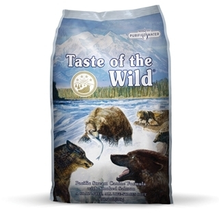 Taste of the Wild Pacific Stream Canine Formula 30 Pound