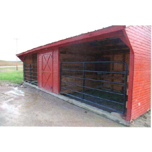 Horse Stall Buildings