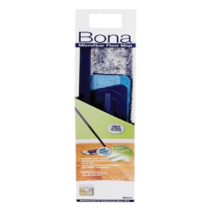Bona Microplus Dust Mop 60 in. L x 15 in. W