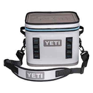 YETI Hopper Flip Cooler 12 can