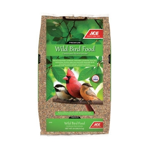 Ace Assorted Species Premium Wild Bird Food