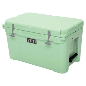 YETI Tundra 45 Cooler 26 Can- Seafoam Green