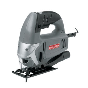 Craftsman Corded Orbital Jig Saw