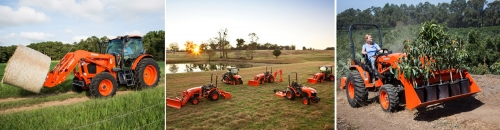 Rockbridge Kubota at Rockbridge Farmer's Co-op