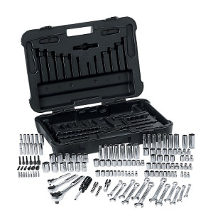 Craftsman 168 pc. Mechanics Tool Set