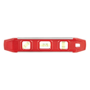 Craftsman Plastic Torpedo Level 9in.
