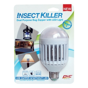 PIC Electric Insect Zapper