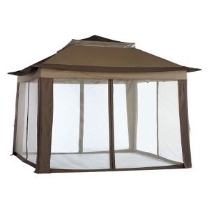 Living Accents 10'X10' Pop Up Gazebo $125