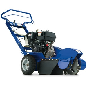 Stump Grinder, 13hp Honda