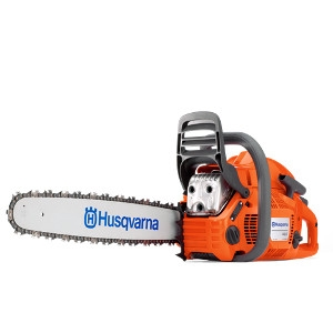 "20"" Chainsaw, 60cc"