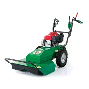 "26"" Outback Brush Cutter, 13hp (Honda)"