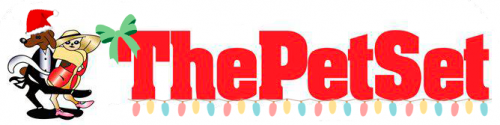 The Pet Set Logo