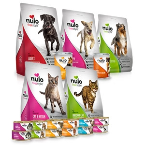 Nulo® Pet Foods