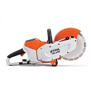 Electric Cut Off Concrete Battery Saw