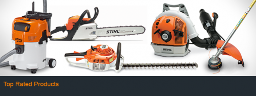 STIHL PRO FLEET PROGRAM