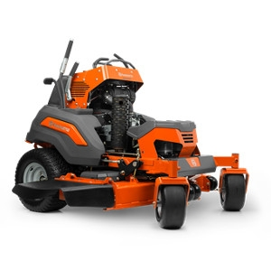Husqvarna V548 Stand On Mower