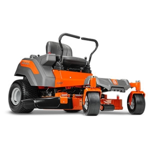 Husqvarna Z242F Zero Turn Mower