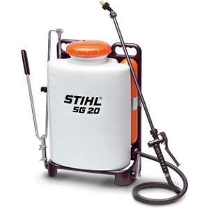 STIHL SG20 Manual Backpack Sprayer