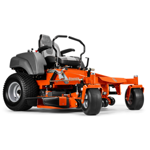 Husqvarna Commercial Zero Turn Mower MZ54
